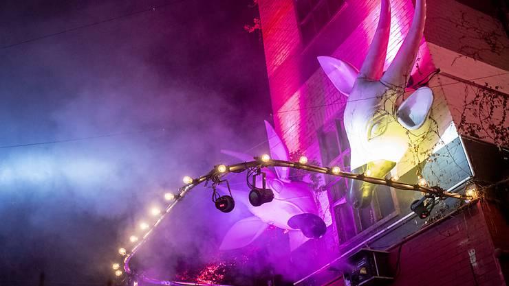Zürcher Nachtclubs halten sich an die neue 100-Personen Regel - oder machen gar nicht auf. (Symbolbild)