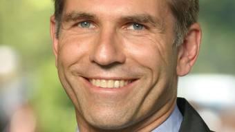 Die Basler SVP steigt bei den Regierungswahlen vom 28. Oktober mit Lorenz Nägelin (Bild) und Patrick Hafner ins Rennen.