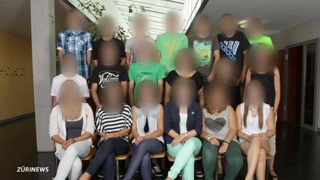 Aargauer Lehrerin hatte Sex mit Schüler