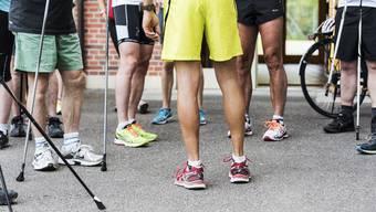 Bereits zum fünften Mal findet der Mizuno-Städtlilauf in Wangen an der Aare statt, wie immer werden zahlreiche Läuferinnen und Läufer erwartet.