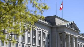 Das Bundesgericht hat eine Beschwerde gegen die im November 2017 erteilte Baubewilligung abgewiesen. (Archiv)
