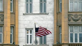 USA und andere Länder schliessen Botschaften in Nahost (Symbolbild)