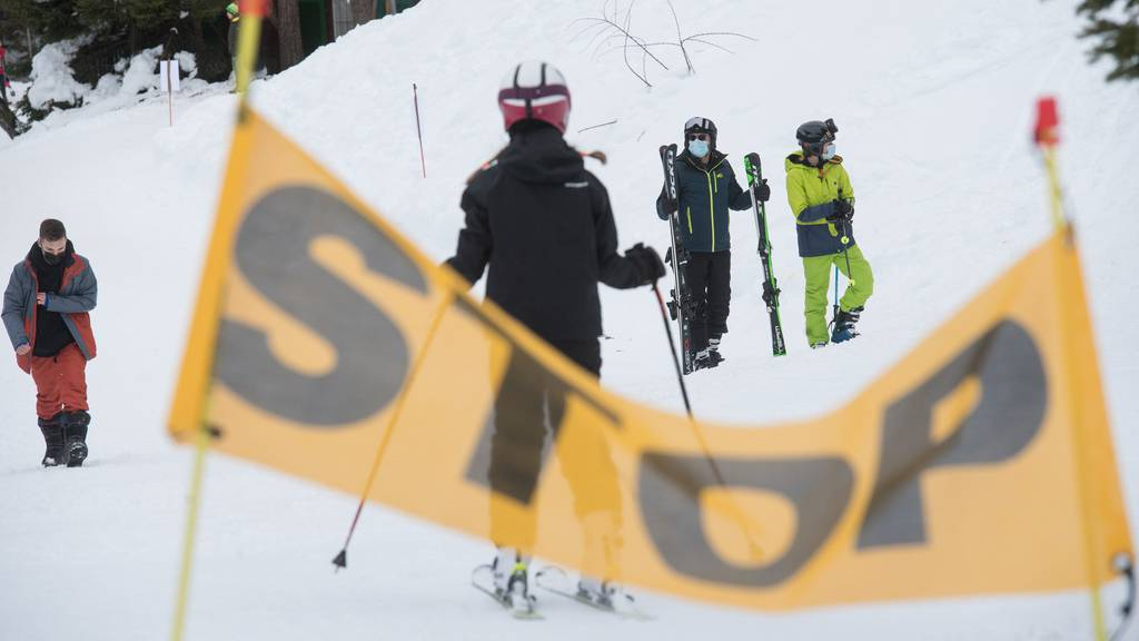 Skifahren und Einkaufstourismus: Das gilt ennet der Grenze