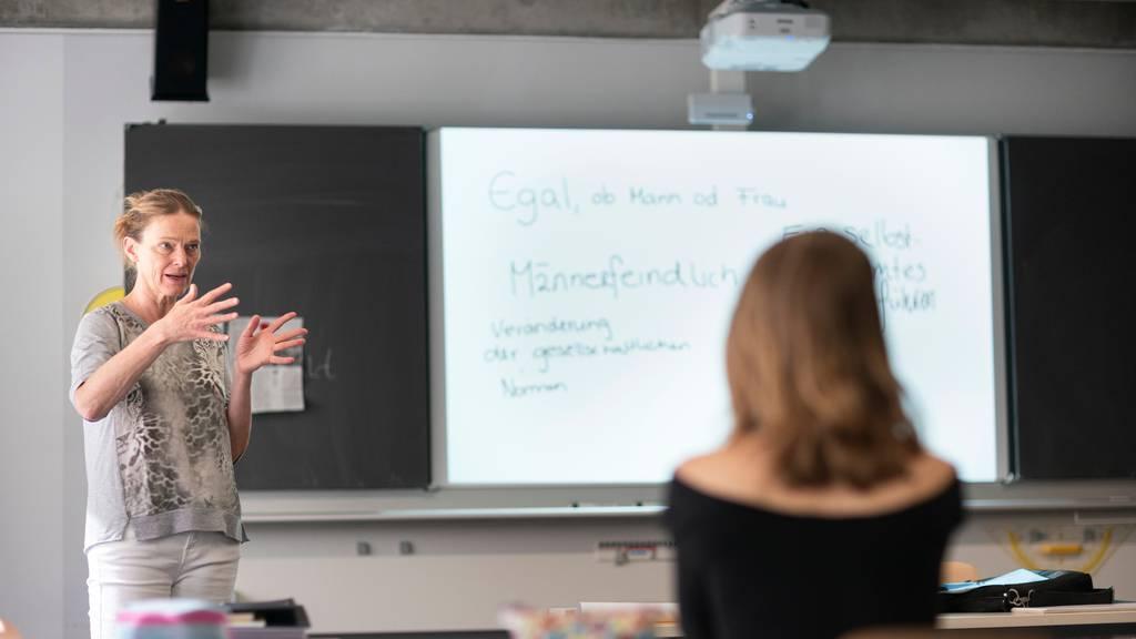 Lehrpersonen im Kanton Luzern erhalten mehr Lohn