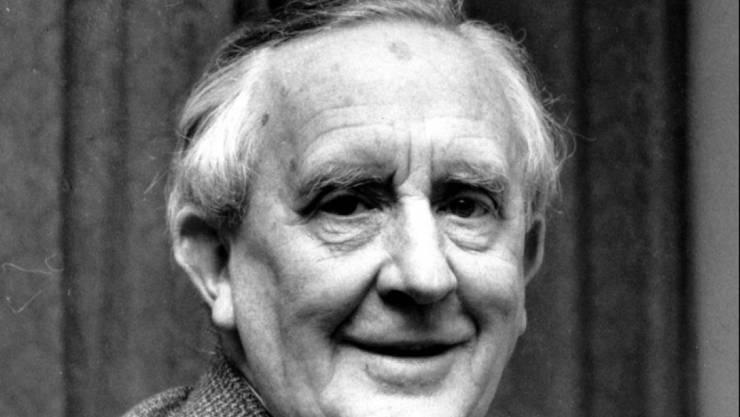 42 Jahre nach J.R.R. Tolkiens Tod erscheint sein Erstling, das Fundament seiner Fantasy (Archiv).