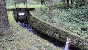 Was passiert, wenn 300 Meter vom Hardwald, in dem Trinkwasser für die ganze Agglomeration Basel gewonnen wird, in der geplanten Anlage giftige Stoffe entweichen?