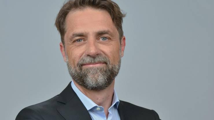 Markus Schenk ist ab 1. Juni 2020 neuer Standortförderer des Lebensraum Lenzburg Seetal (LLS).