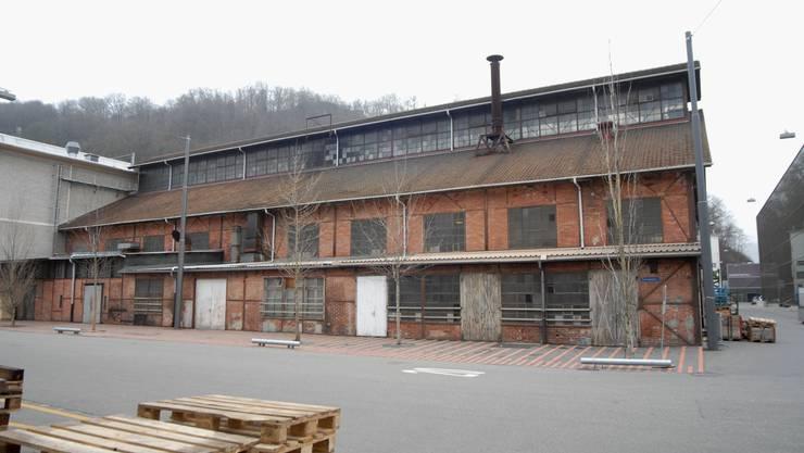 Alte Schmiede soll Standort des Jugendkulturlokals werden.  wal