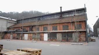 Die Alte Schmiede wird der Standort des Jugendkulturlokals. Foto: wal