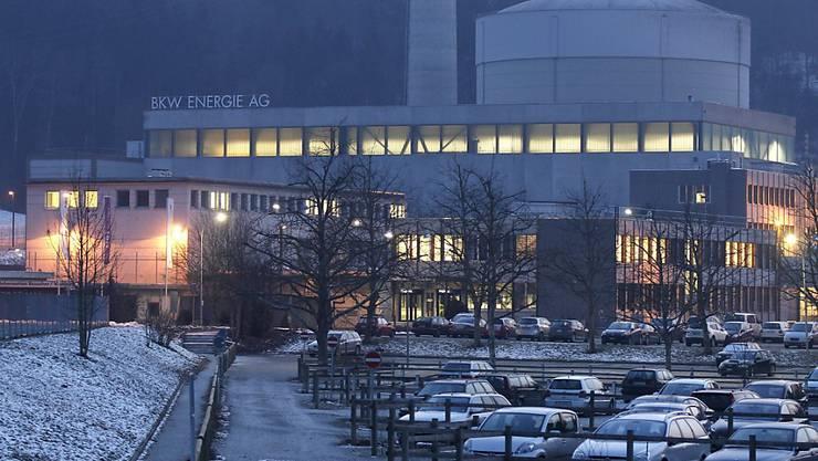 Das Kernkraftwerk Muehleberg  geht am 20. Dezember 2019 definitiv vom Netz. Das hat die Betreiberin BKW entschieden. (Archivbild)