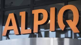Der Kanton hat einen Grossteil seiner Aktien am Energiekonzern Alpiq verkauft.