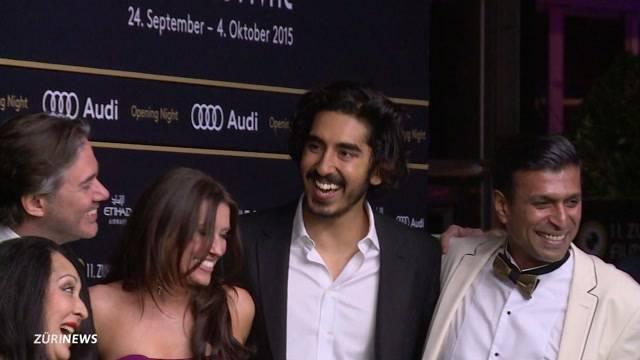 Die Erfolgsgeschichte Zurich Film Festival