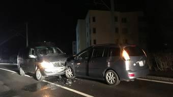 Polizeiliche Führerausweisabnahmen nach Unfällen
