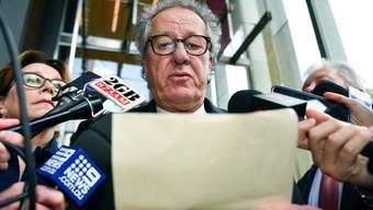 "Der australische Oscar-Preisträger Geoffrey Rush hat den Prozess gegen den ""Daily Telegraph"" zwar gewonnen, sieht sich aber trotzdem als Verlierer."