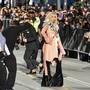 Am International Film Festival (TIFF) in Toronto kündigte Lady Gaga am 8. September 2017 einen temporären Rückzug aus dem Show-Geschäft an. Sie freue sich aufs Nachdenken, sagte sie.