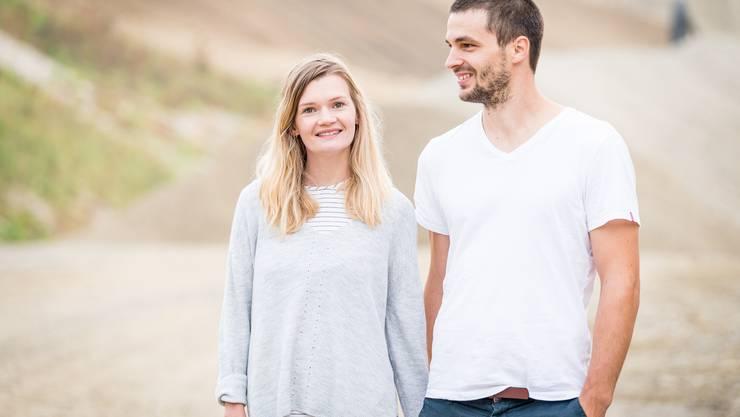 Nadja und Lukas Frei von «luna productions»