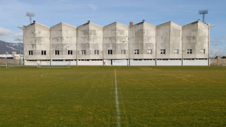 Das Stadion Brühl soll nicht mehr dem FCG allein vorbehalten sein.