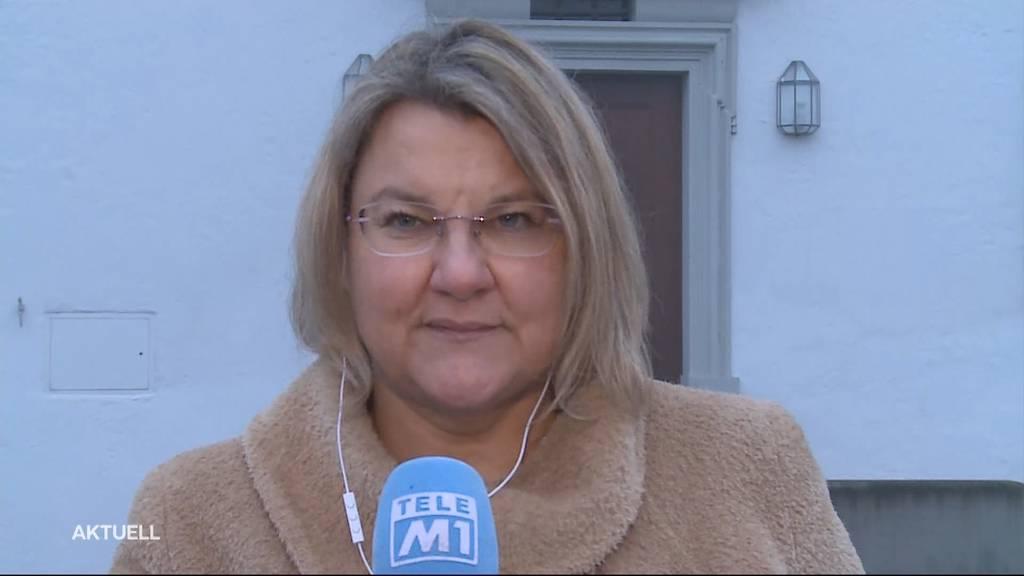 Aargauer Kantonsärztin Yvonne Hummel äussert sich zu den Corona-Massnahmen