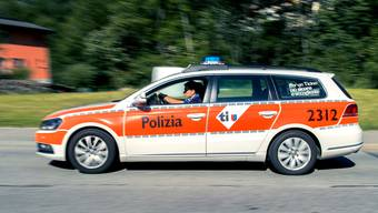 Die Tessiner Kantonspolizei hat die Ermittlungen zu den Explosionen in Bellinzona abgeschlossen.