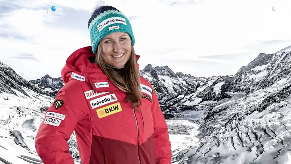 Aufgebot von SwissSki für den Weltcupauftakt in Sölden