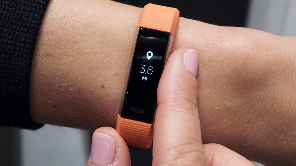 Auch ohne Symptome: Smartwatches können Corona früherkennen
