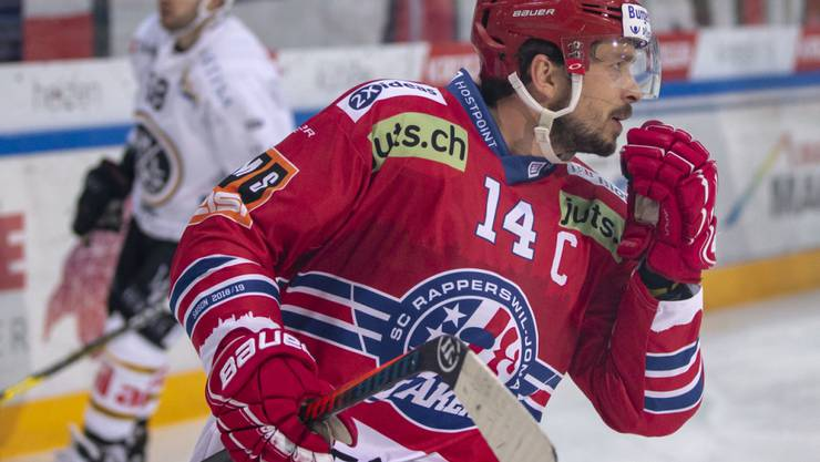 Corsin Casutt wechselt in die Swiss League