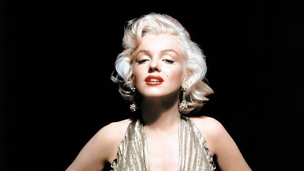 Marilyn Monroe hatte viele Stärken - Rechtschreibung gehörte nicht dazu, wie ein jetzt versteigertes Script mit ihren handschriftlichen Bemerkungen zeigt. (Archivbild)