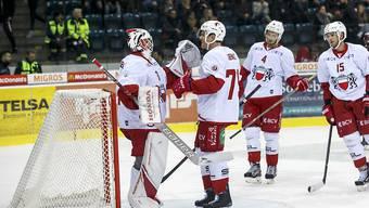 Lausanne feiert den vierten Sieg in Serie