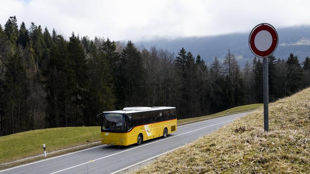 Postauto will in Zukunft flexiblere Lösungen anbieten