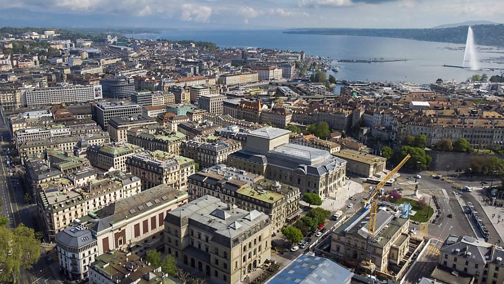 Genfer Privatbank bewirbt Steuerexil von Schweizern in Italien