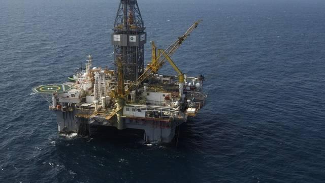 Die Ölkatastrophe im Golf von Mexiko beschäftigt nun die Gerichte (Archiv)