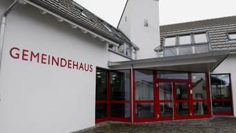 Gemeindehaus von Leibstadt und Full-Reuenthal