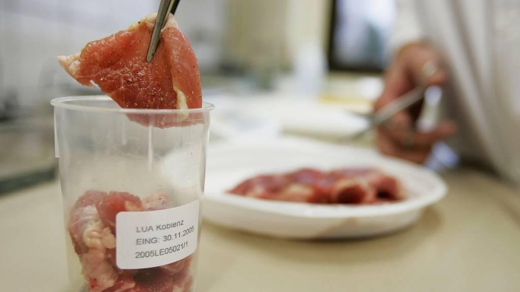 Bei Fleischersatz-Produkten «tut sich etwas Gewaltiges»