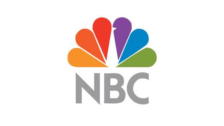 Das Logo des Medienskonzerns NBC wurde vom Basler Steff Geissbüler entworfen