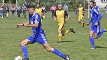 Der SC Fulenbach muss sich im Cup gegen den FC Iliria mit 0:1 geschlagen geben.