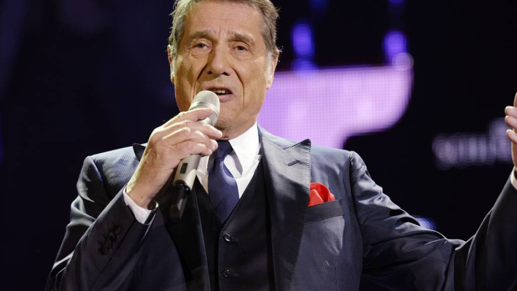 Udo Jürgens, Komponist, Pianist und Sänger ist 2014 gestorben. Es folgte ein langjähriger Streit vor den Gerichten um die Rechte an seinem musikalischen Erbe. Nun haben sich seine ehelichen Kinder und sein Manager Freddy Burger geeinigt. (Archivbild)