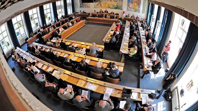 Das Kantonsparlament hatte schon 2009 über ein neues Kulturgesetz beraten. Die bürgerliche Ratsmehrheit legte sich damals aber quer.