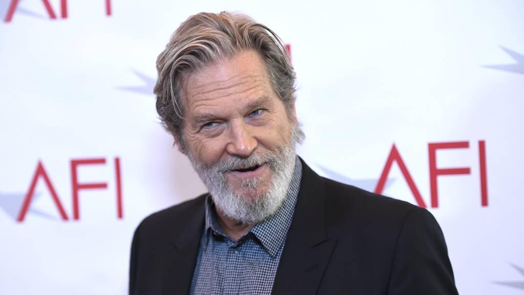 «The Dude»-Jeff Bridges ist an Krebs erkrankt
