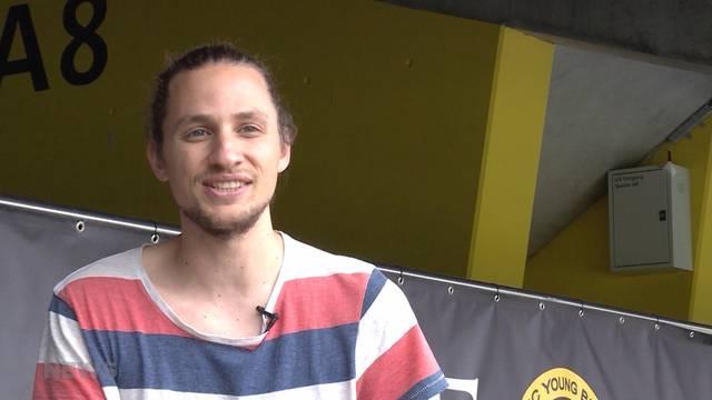 Saisonstart Super League: Grosse Euphorie bei Radio Gelb-Schwarz