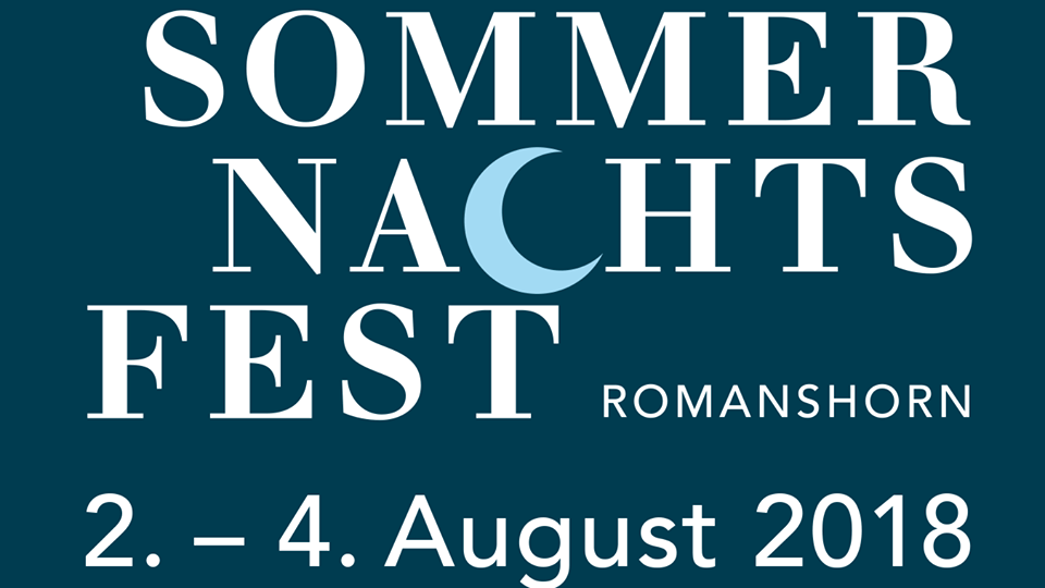 Sommernachtsfest Romanshorn 2018