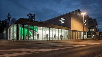 Das Aargauer Kunsthaus hat für den Bund nationale Bedeutung – und bekommt deshalb ab 2018 Beiträge. Christian Beutler/Keystone
