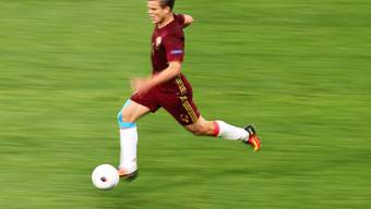Alexander Kokorin will nach dem Ende der Haft wieder Fussball spielen