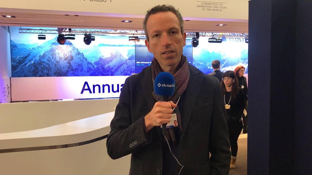 Der Videokommentar von Chefredaktor Patrik Müller