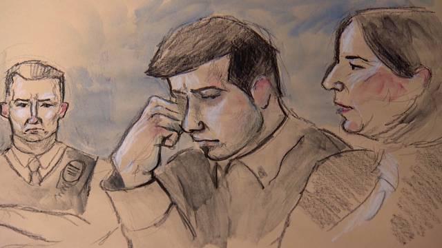 Sondersendung: Rupperswiler Vierfachmörder Thomas N. vor Gericht
