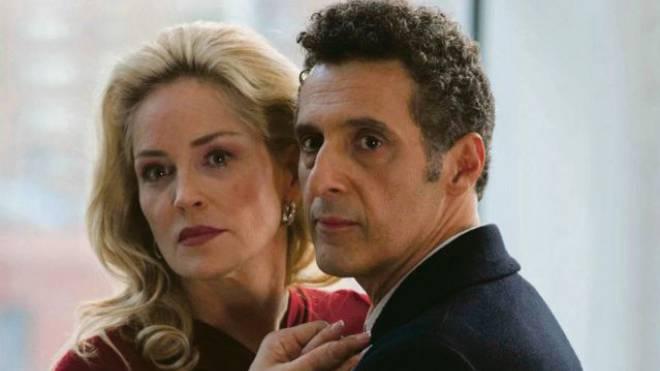 Der Gigolo und seine Geliebte: John Torturro als Fioravante und Sharon Stone als Dr. Parker.