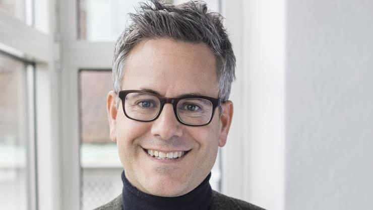 «Im Aargau gibt es einige Textilunternehmen, die man kaum wahrnimmt, die in ihrer Sparte aber Weltmarktführer sind.» - Peter Flückiger ist Direktor des Verbands Swiss Textiles.