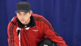 Glarus mit Skip Patrick Vuille kassierte gleich zwei Niederlagen