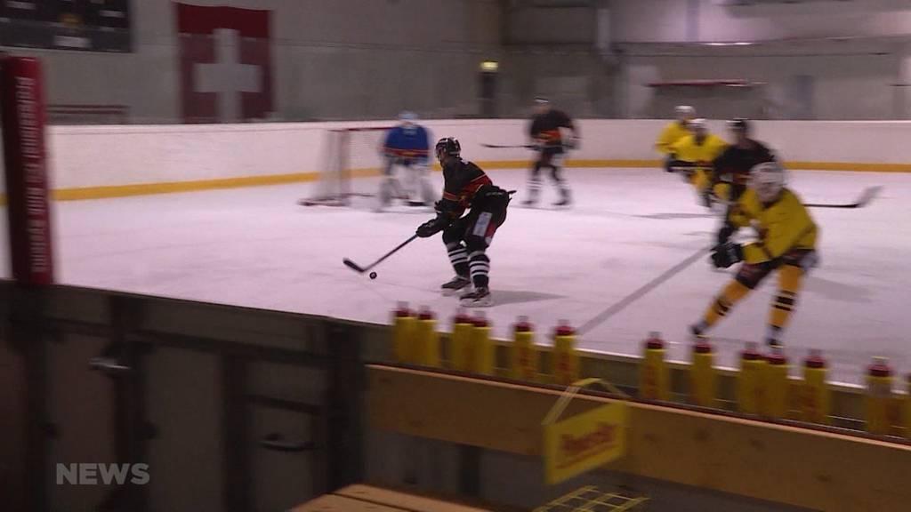 Halbzeit in der Eishockey-Saison: Wo steht der SCB?