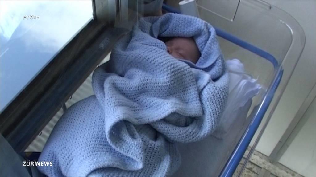 Ausgesetztes Baby in Därstetten: Warum nutzte die Mutter keine Babyklappe?