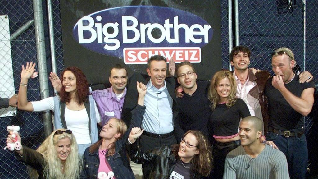 Schweizer Big-Brother-Kandidaten wollen keine Kameras mehr sehen